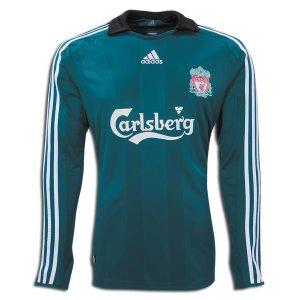 Adidas Liverpool Third Jersey $44.99